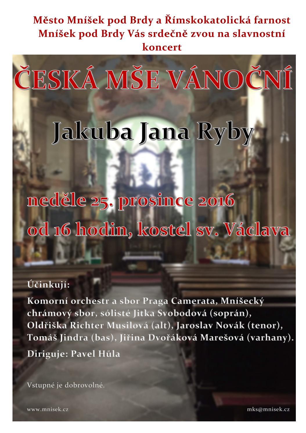 ČESKÁ MŠE VÁNOČNÍ_2016